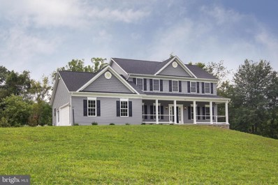 601 Snowflake Drive, Westminster, MD 21158 - #: MDCR203026