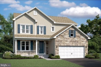 2110 Connor Circle, Mount Airy, MD 21771 - #: MDCR203278