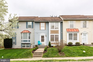 518 Crossbridge Drive, Westminster, MD 21158 - #: MDCR203292