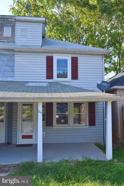 84 Bond Street, Westminster, MD 21157 - #: MDCR203334