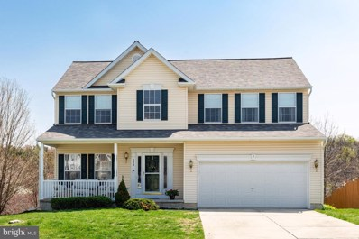 229 Hobbitts Lane, Westminster, MD 21158 - #: MDCR203472