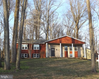 2711 Overview Road, Hampstead, MD 21074 - #: MDCR203538