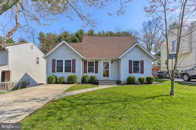 1433 Burnside Drive, Hampstead, MD 21074 - #: MDCR203576
