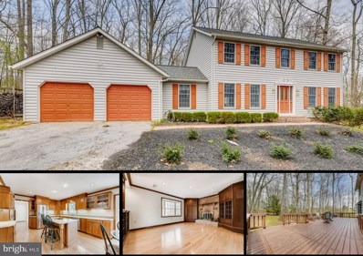 1550 Middle Run Drive, Finksburg, MD 21048 - #: MDCR203658