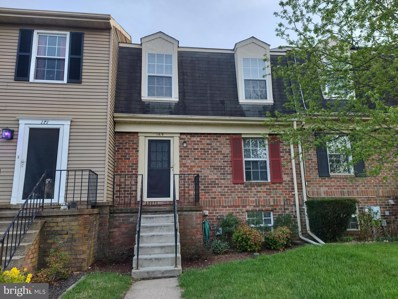 169 Alymer Court, Westminster, MD 21157 - #: MDCR203660