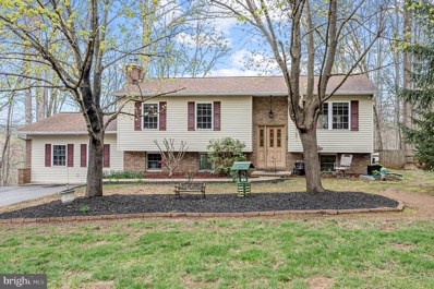 2700 Overview Road, Hampstead, MD 21074 - #: MDCR203674
