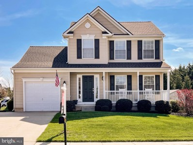 5 Monocacy Circle, Taneytown, MD 21787 - #: MDCR203770