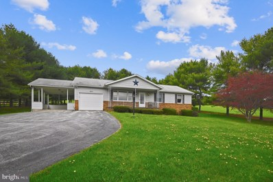 2332 Bachman Valley Road, Manchester, MD 21102 - #: MDCR203776
