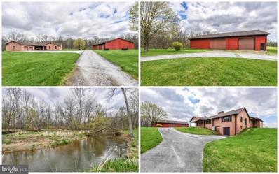 3211 Mayberry Road, Westminster, MD 21158 - #: MDCR203782