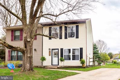 317 Mayfield Court, Westminster, MD 21158 - #: MDCR203912