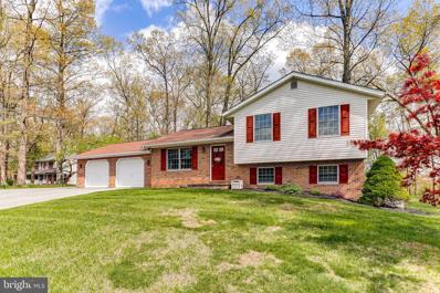 7131 Carmae Road, Sykesville, MD 21784 - #: MDCR203944