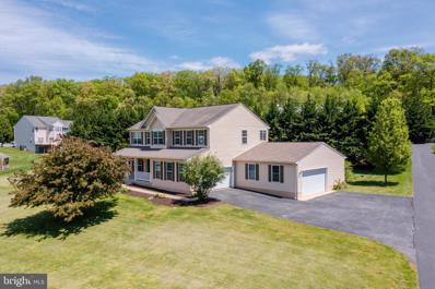 3810 Softwind Drive, Hampstead, MD 21074 - #: MDCR204010