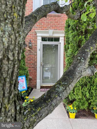 8 Reading Court, Mount Airy, MD 21771 - #: MDCR204332