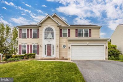385 Choice Court, Westminster, MD 21157 - #: MDCR204344
