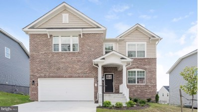 676 North Chandler Drive, Westminster, MD 21157 - #: MDCR204566