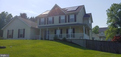 3112 Cape Hill Court, Hampstead, MD 21074 - #: MDCR204832