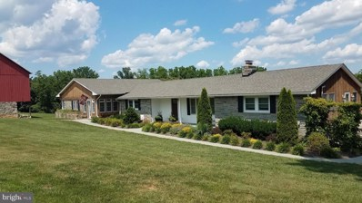 4936 Millers Station Road, Hampstead, MD 21074 - #: MDCR204872