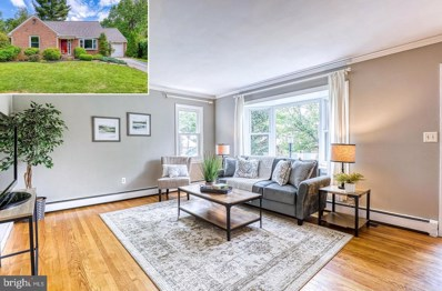 4 Quintal Drive, Westminster, MD 21157 - #: MDCR205270
