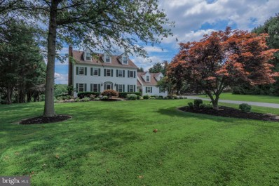 7021 Brentwood Drive, Marriottsville, MD 21104 - #: MDCR205286