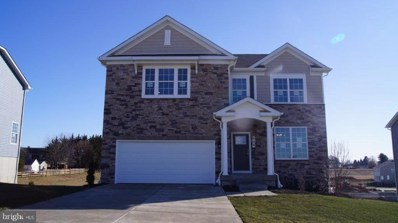 676 North Chandler Drive, Westminster, MD 21157 - #: MDCR205314