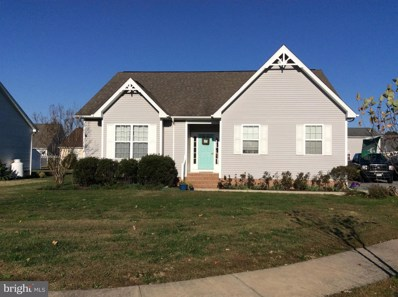 9 Mimosa Court, Cambridge, MD 21613 - MLS#: MDDO100062