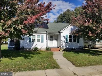 413 Shepherd Avenue, Cambridge, MD 21613 - #: MDDO100078