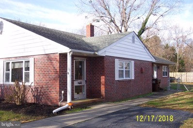 403 Edlon Park, Cambridge, MD 21613 - #: MDDO104616