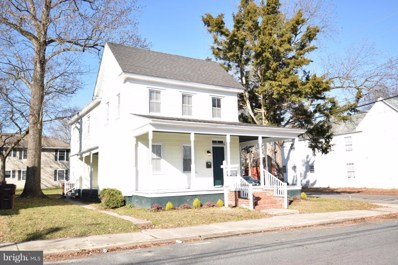 301 West End Avenue, Cambridge, MD 21613 - #: MDDO105274