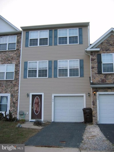 102 Wood Duck Drive, Cambridge, MD 21613 - #: MDDO107732