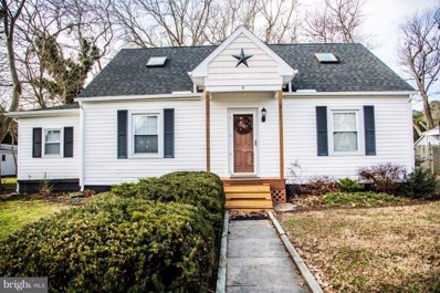 9 Bay Heights Avenue, Cambridge, MD 21613 - #: MDDO111600
