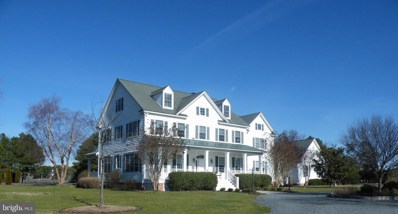 812 Cook Point Road, Cambridge, MD 21613 - #: MDDO111672