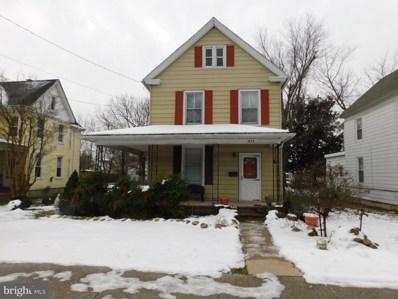 413 Maryland Avenue, Cambridge, MD 21613 - #: MDDO111702