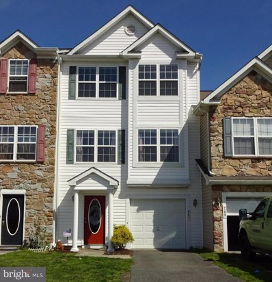 207 Canvasback Way, Cambridge, MD 21613 - #: MDDO111720