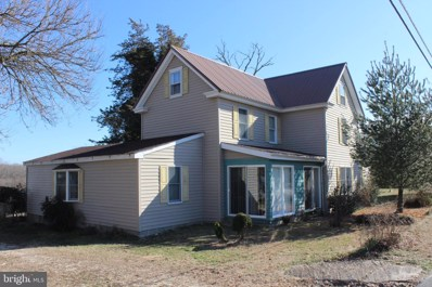5649 Indiantown Road, Rhodesdale, MD 21659 - #: MDDO118260