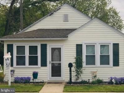 909 Roslyn Avenue, Cambridge, MD 21613 - #: MDDO118276