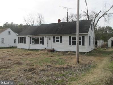 2535 Toddville Road, Toddville, MD 21672 - #: MDDO120034