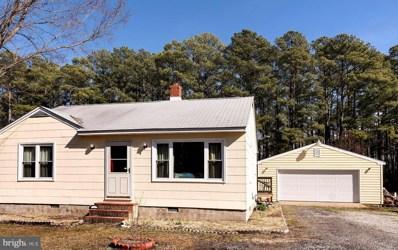 2111 Farm Creek Road, Wingate, MD 21675 - #: MDDO121570