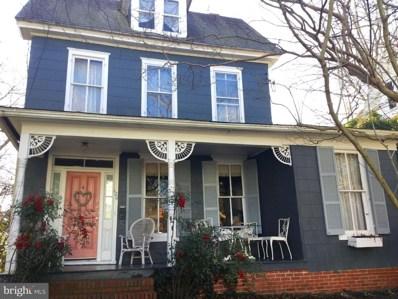 120 Vue De Leau Street, Cambridge, MD 21613 - MLS#: MDDO121586