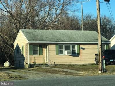 112 Jackson Street, Hurlock, MD 21643 - #: MDDO121610