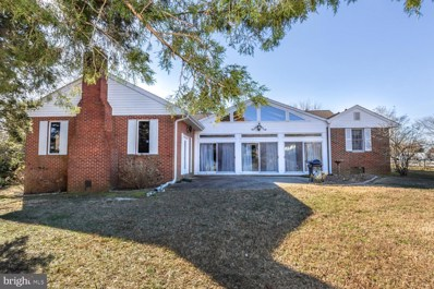 5509 Waterview Avenue, Cambridge, MD 21613 - #: MDDO121624