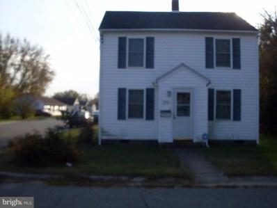 834 Fairmount Avenue, Cambridge, MD 21613 - #: MDDO121630