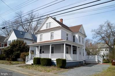 313 Willis Street, Cambridge, MD 21613 - #: MDDO121636