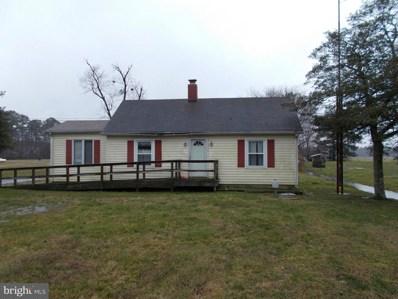 1653 Taylors Island Road, Woolford, MD 21677 - #: MDDO121680