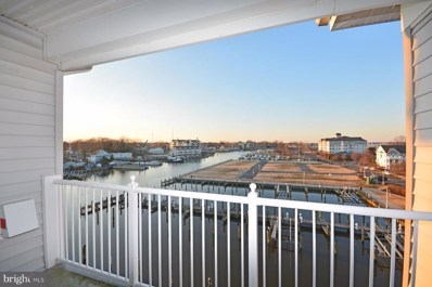 900 Marshy Cove UNIT 406, Cambridge, MD 21613 - #: MDDO121718
