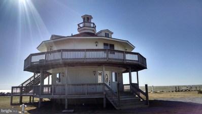 2452 Hoopers Island Road, Fishing Creek, MD 21634 - #: MDDO121750