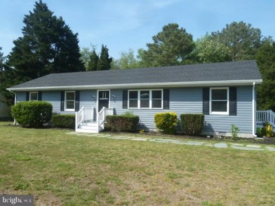5554 Bonnie Brook Road, Cambridge, MD 21613 - #: MDDO121752