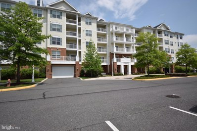 2700 Willow Oak Drive UNIT 401A, Cambridge, MD 21613 - #: MDDO121782