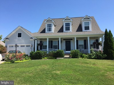 206 Regulator Dr S, Cambridge, MD 21613 - #: MDDO121818