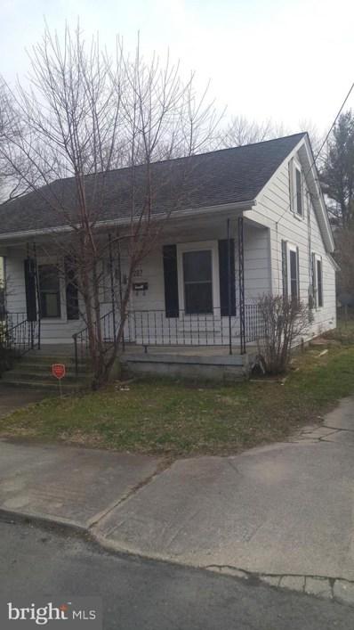 202 Robbins Street, Cambridge, MD 21613 - #: MDDO121820