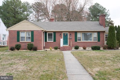 308 Somerset Avenue, Cambridge, MD 21613 - #: MDDO121826